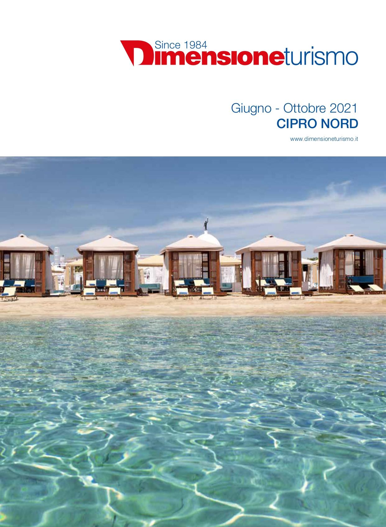Copertina brochure Cipro Nord